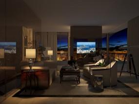WS Residence