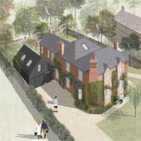 AB II Residence
